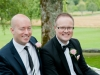 Mikael & Best Man